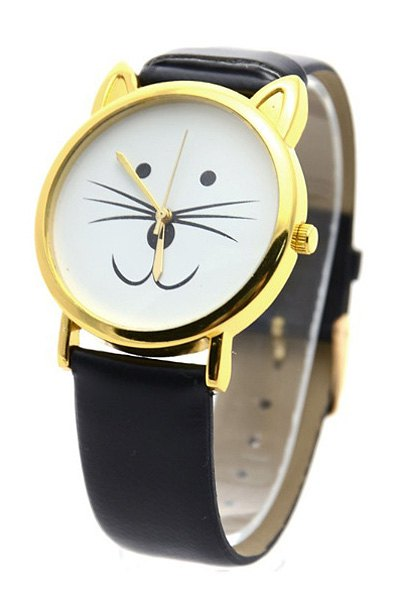Kitten Shape Watch от Zaful.com INT