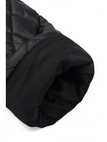 Horse Pattern Long Sleeve Sweatshirt