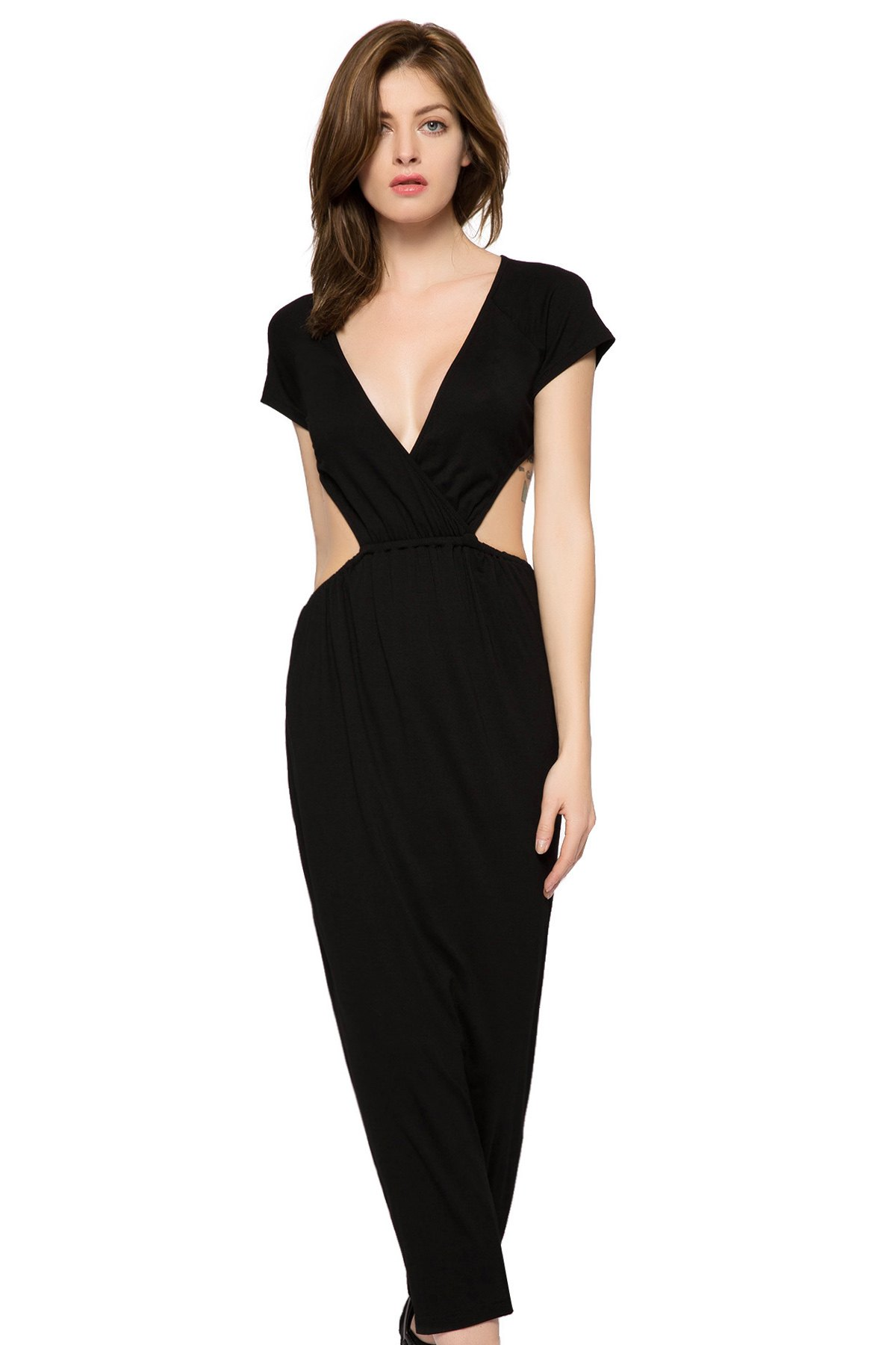 Sexy dresses for everyday discount prices. We have a huge selection of formal wear evening dresses, different styles of cheap formal dresses for sale! English. English; Sheath Off-the-Shoulder Short Sleeves Floor-Length Evening Dress. High-Neck Mermaid Appliques Backless Lace-up Long Evening Dress.