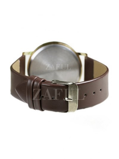 Geometric Pattern Watch от Zaful.com INT