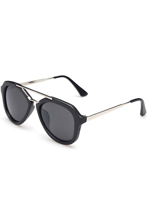 matte black frame sunglasses black sunglasses zaful