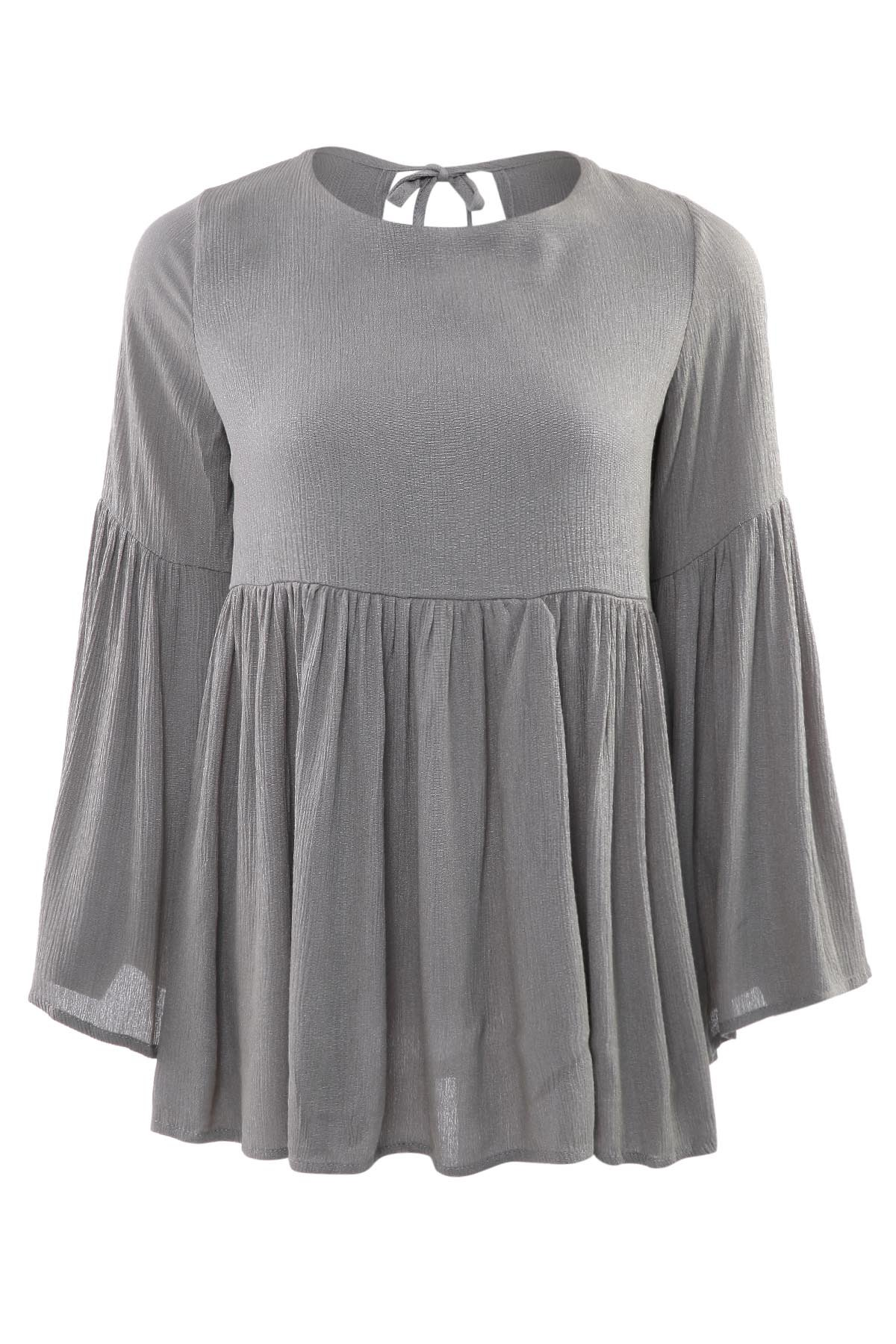Find great deals on eBay for ruffle long sleeve blouse. Shop with confidence.