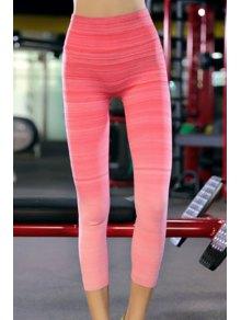 Heathered Yoga Pants