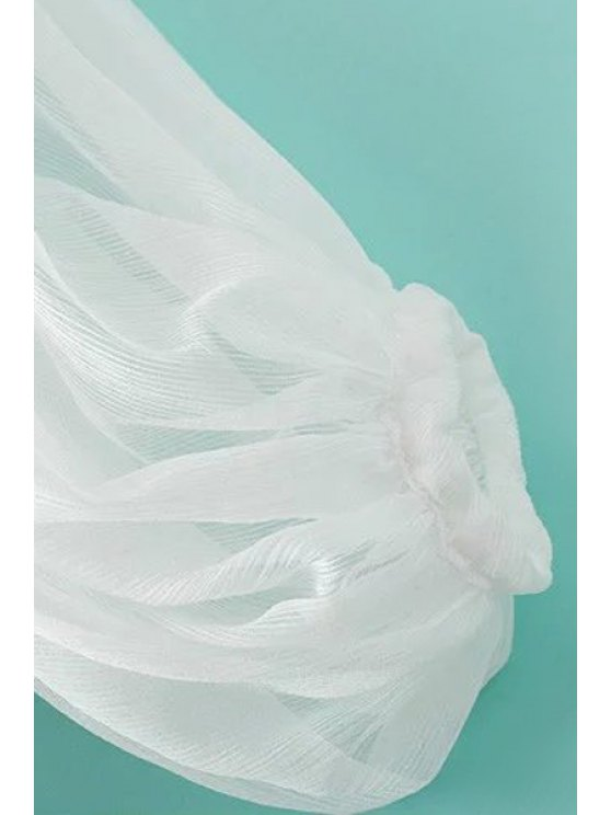 Lantern Sleeve Mesh Dress and Cami Dress Twinset - PINK M Mobile