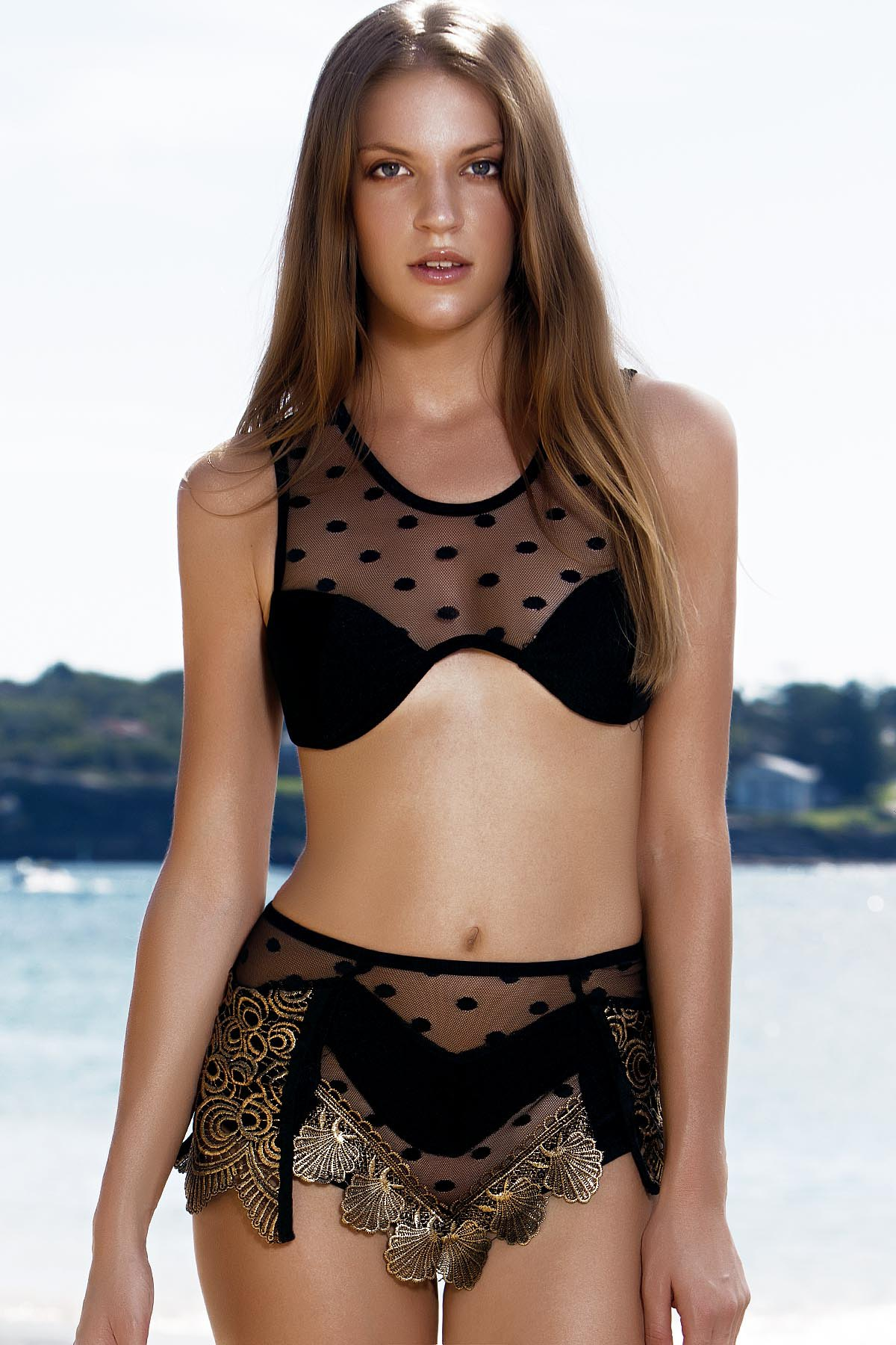 Shop affordable, unique lace swimwear designed by top fashion designers worldwide. Discover more latest collections of Sportswear at celebtubesnews.ml