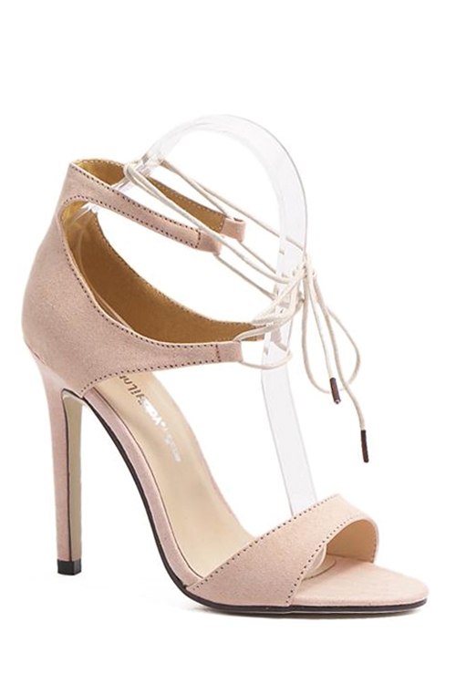Stiletto Heel Design Sandals For Women