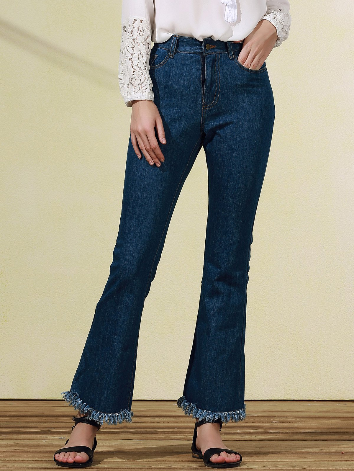 http://www.zaful.com/frayed-blue-boot-cut-jeans-p_188314.html