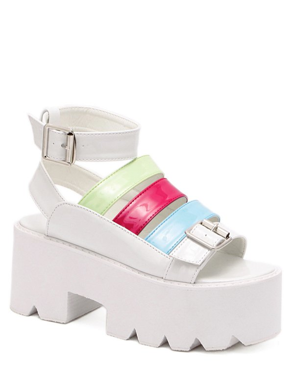 Platform Sandals Design Sandals For Women
