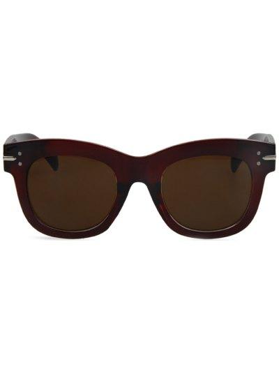 Retro Rewind Sunglasses от Zaful.com INT