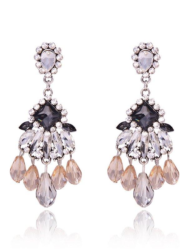 Chandelier Jewelry Dangle Earrings