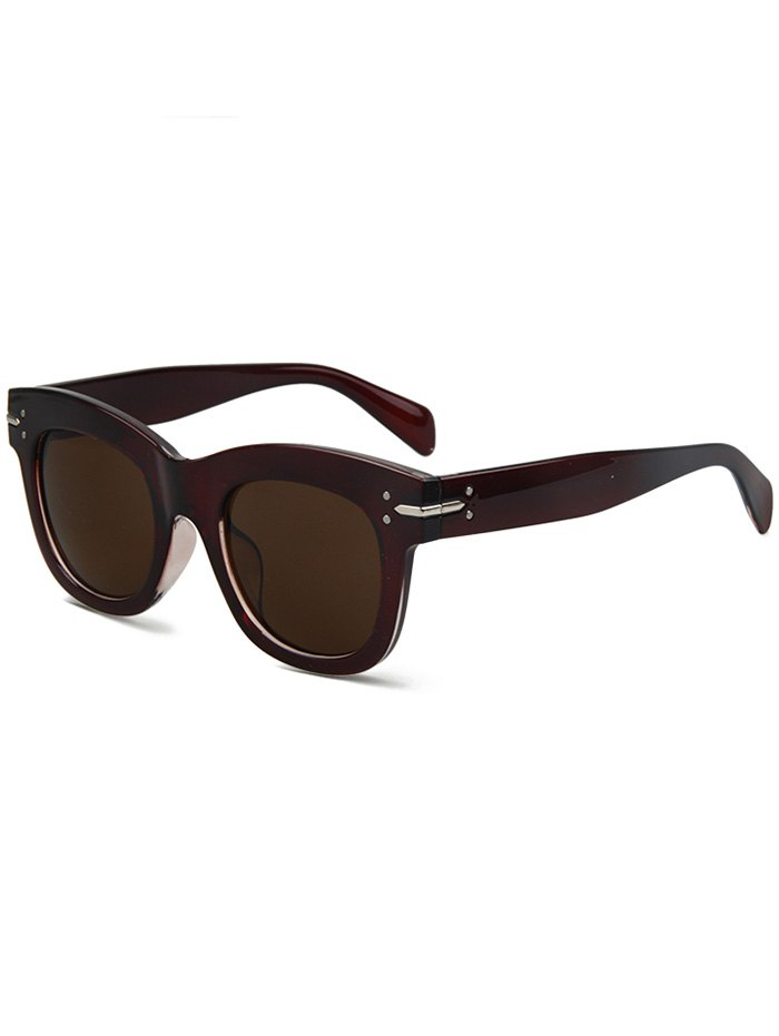 Retro Rewind Wayfarer Sunglasses