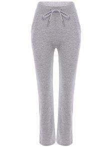 Buy Heathered Jogging Pants