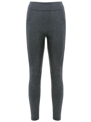 Active Curve Leggings - Gris Oscuro