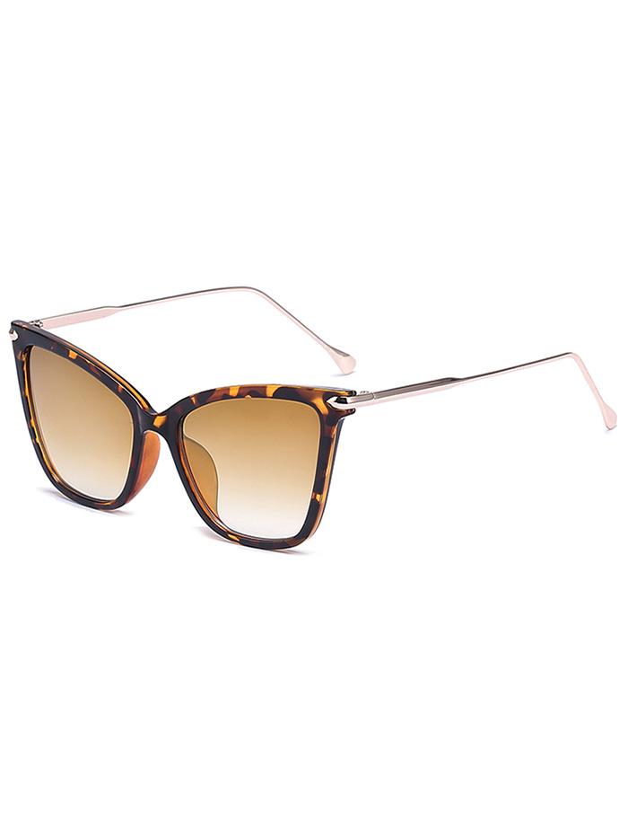 Leopard Butterfly Sunglasses For Women