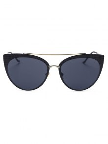 Black Cat Eye Sunglasses  plaid black cat eye sunglasses black sunglasses zaful