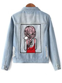 Denim Jackets For Women | Cool And Vintage Denim Jackets Fashion