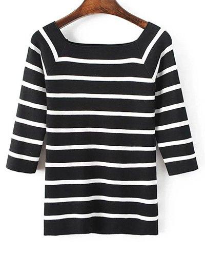 Tricou de damă, casual, mâneci 3/4, diferite culori