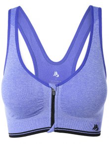 Front Closure Sport Bra