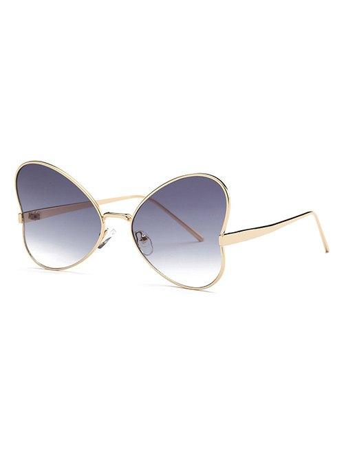 Heart Shape Trendsetter Sunglasses