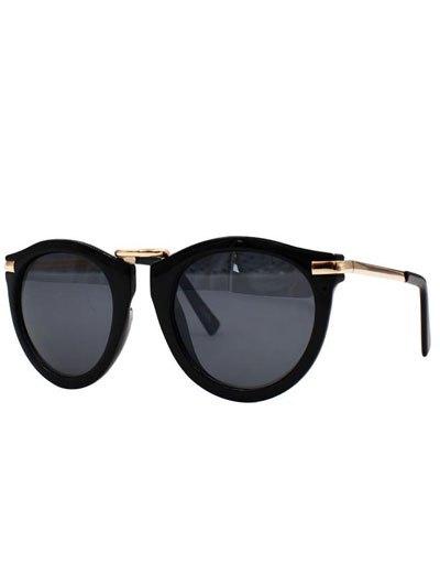 Anti UV Full Frame Polarized Sunglasses