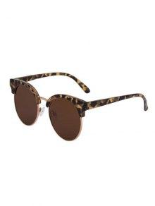 Hawksbill Frame Polarized Sunglasses