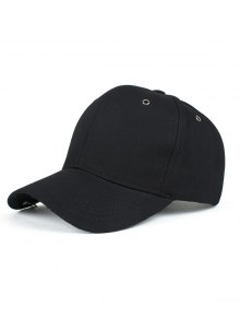 Circle Hoop Baseball Hat