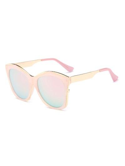 Irregular Sunglasses