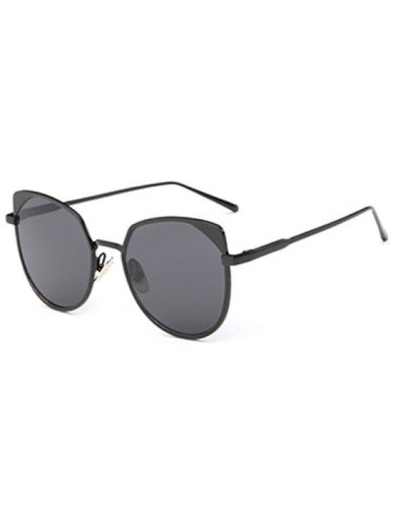 Gafas de sol del ojo de gato - Negro