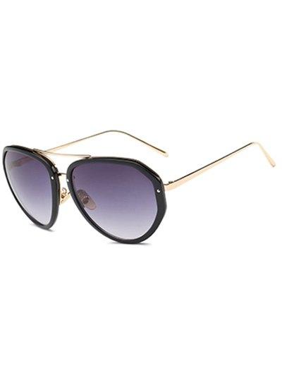 Full Frame Oversized Sunglasses 193580001