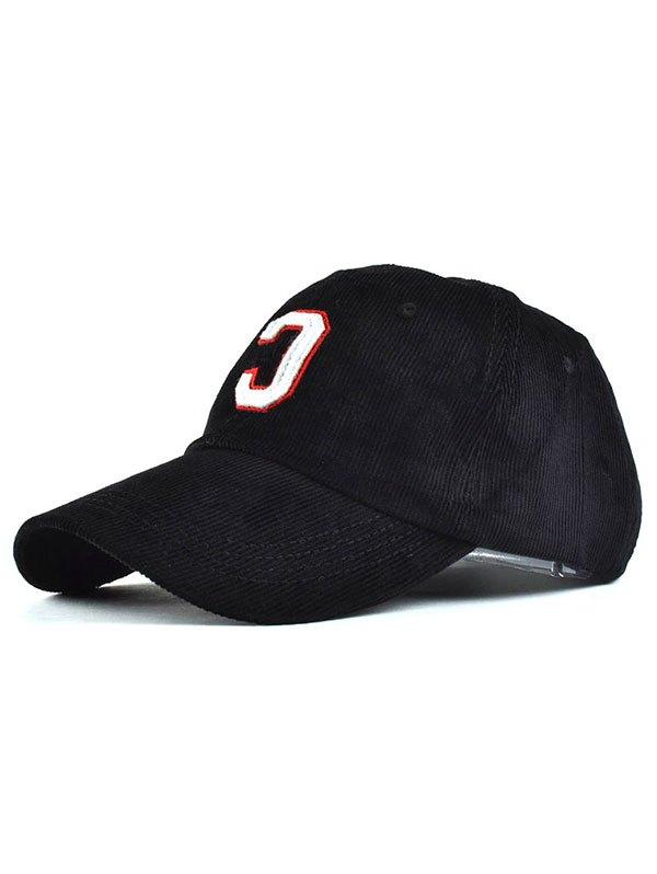 Letter C Shape Baseball Hat