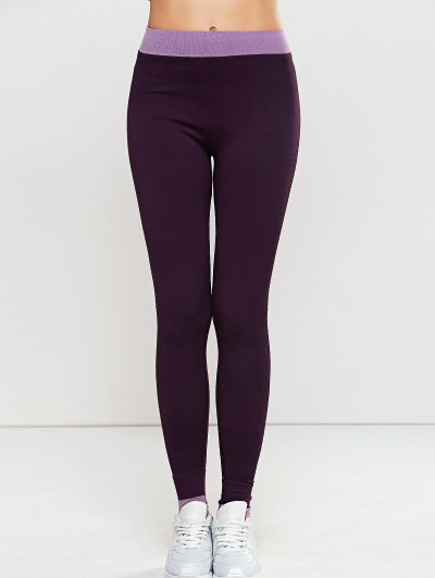 Seamless Leggings от Zaful.com INT