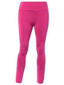 Buy Skinny Curve Leggings - ROSE RED ONE SIZE