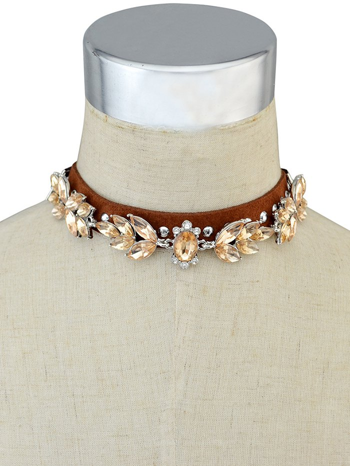 Double-Deck Chokers