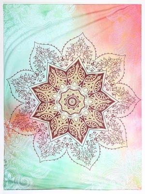 Lotus Flor De La Playa Toalla Manta