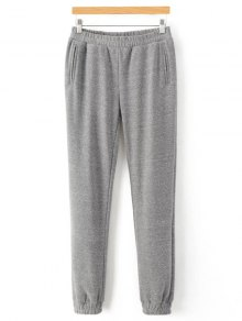 Loose Fitting Jogging Pants