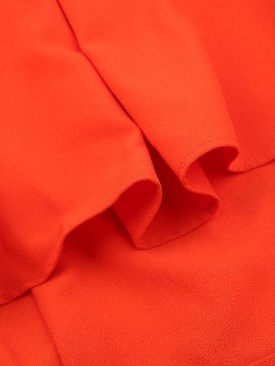 Flouncing Cami Jumpsuit - JACINTH M Mobile