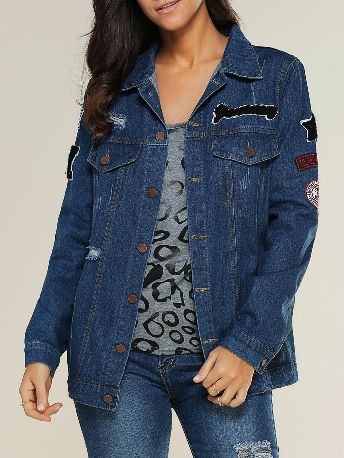 http://www.zaful.com/letter-applique-shirt-collar-ripped-denim-jacket-p_195998.html