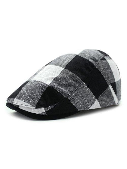 Tartan Ivy Hat