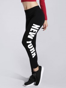 High Rise Tight Fit Leggings