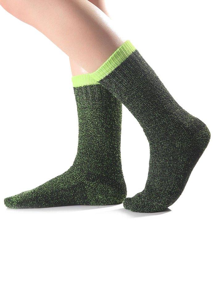 Candy Knit Socks