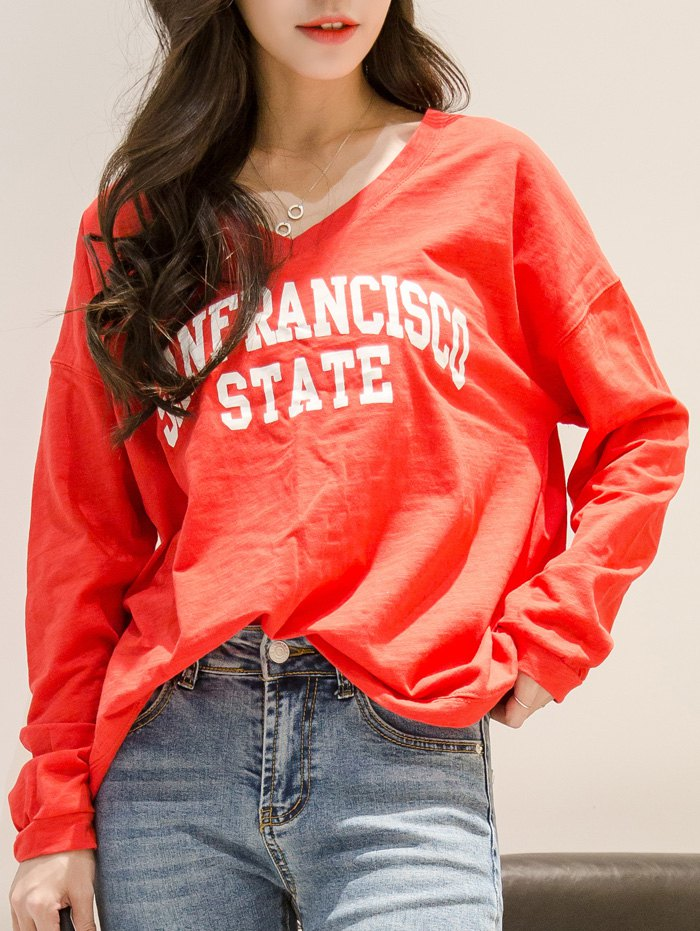 Sanfrancisco State T-Shirt