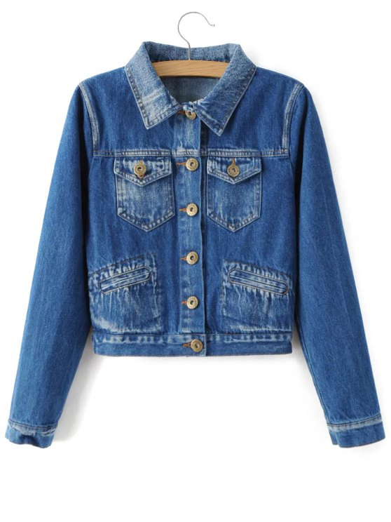 Wear Your Denim Jacket For 4 Days With These Fresh New Looks