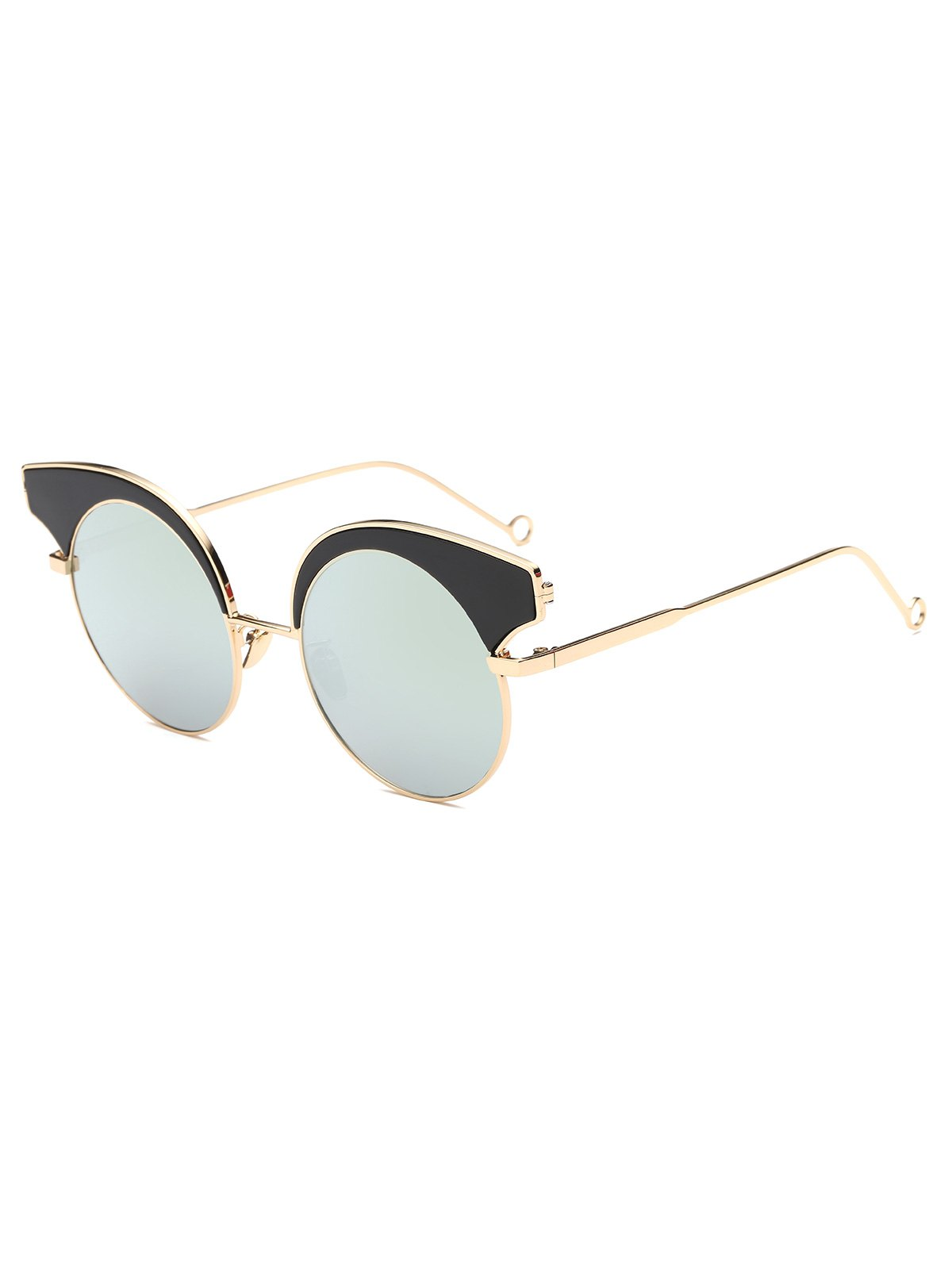 Butterfly Mirror Sunglasses
