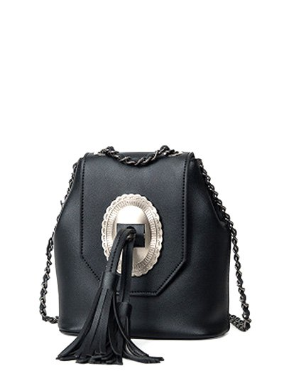 Tassels Chain Crossbody Bag