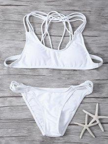 Padded Strappy Bikini
