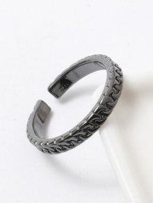Polished Roman Ring