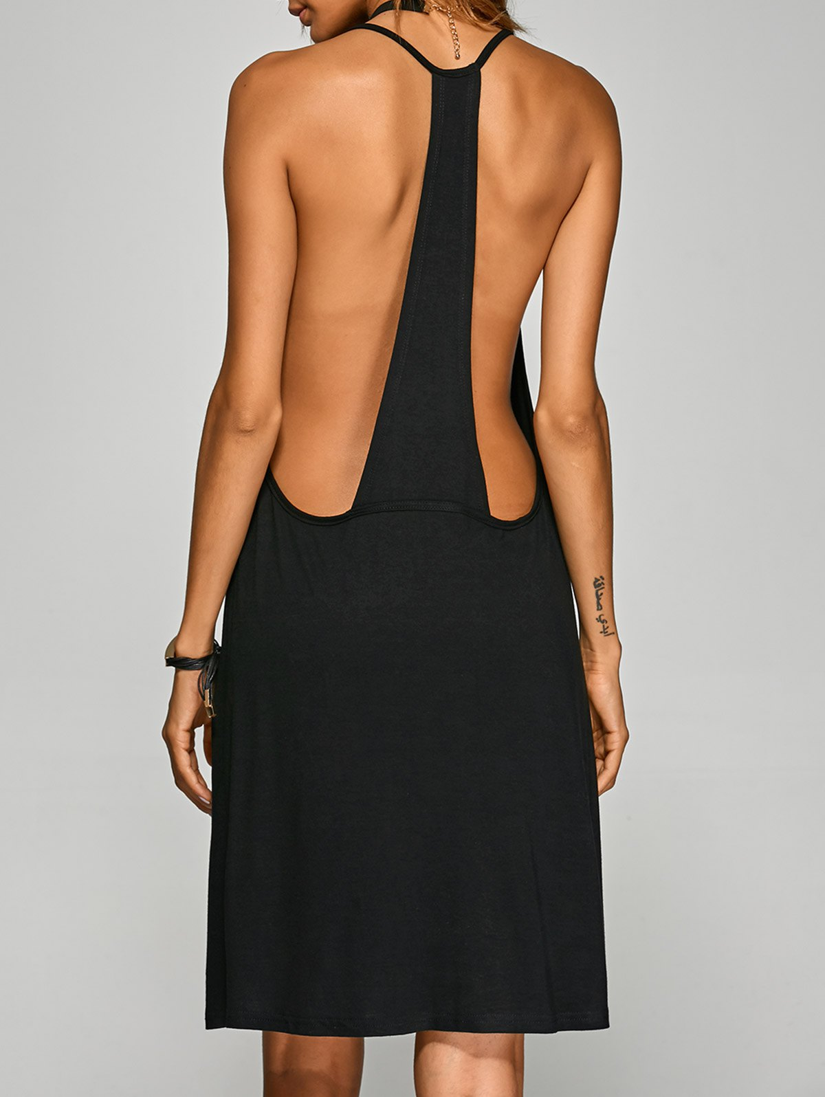 Racerback Cami Dress