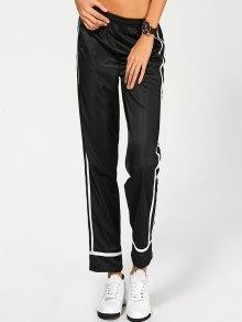 Stripes Track Pants
