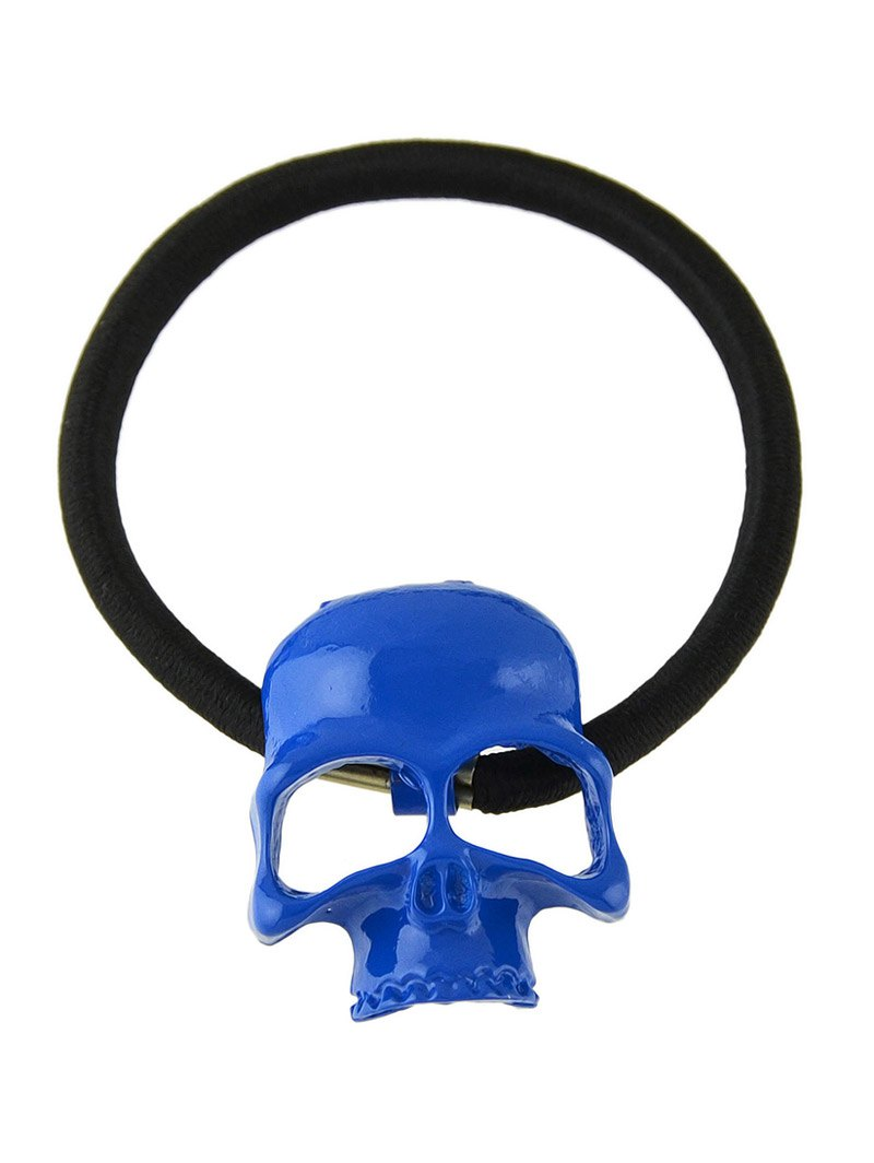 Vintage Skeleton Hair Band