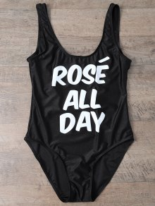 Rose All Day Swimsuit